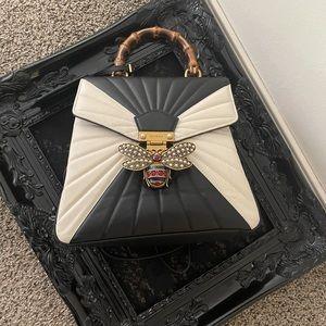 Gucci Queen Margaret backpack 🎒